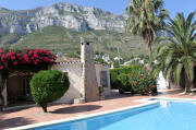 Finca Denia mit grossem Privatpool