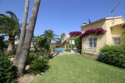 Villa Denia Privatpool