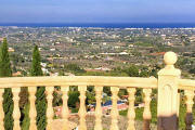 Villa am Golfplatz La Sella Denia