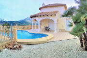 Villa La Sella Golf Denia