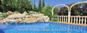 Villa mit Privatpool in Denia