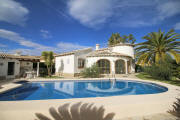 private Villa in Els Poblets